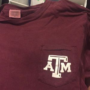 Comfort Colors Tops - A&M T-shirt  XL. COMFORT COLORS